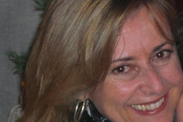 Rocío Rodríguez, Managing Director STAND MARBELLA