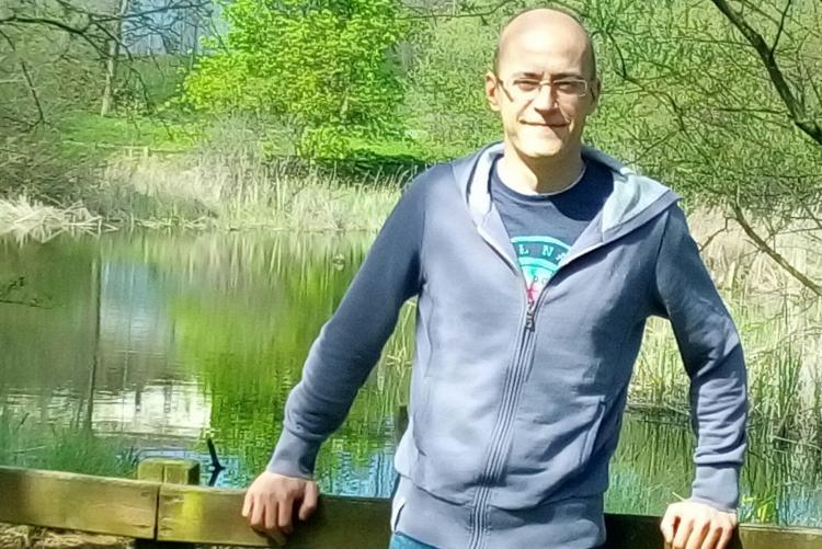 Iñaki García, programador y diseñador web freelance