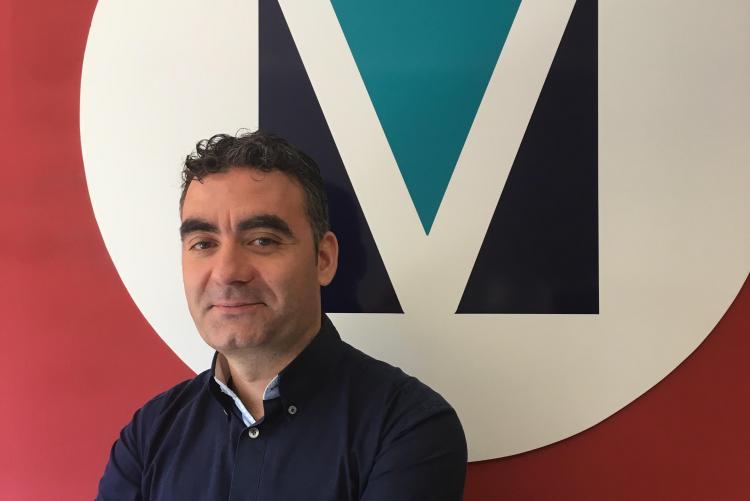 Peio Tomé - Managing Director de MARTIMEDIC
