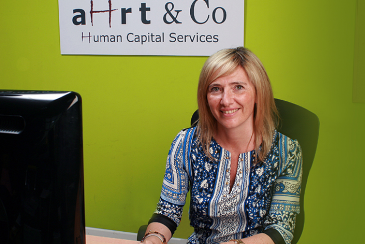 aHrt & Co Managing Director & senior Consultant