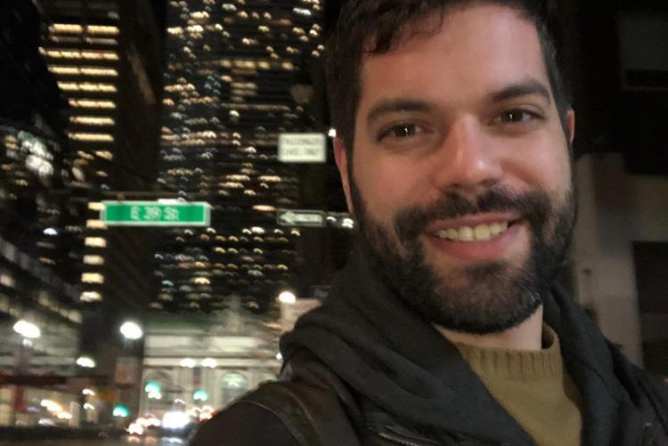 José Manuel Montero - Responsable de Carteras Gestionadas de ESFERA CAPITAL