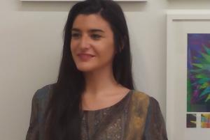 Haizea Mendioroz, graduada en ISSA School of Management Assistants de la Universidad de Navarra